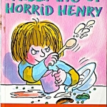 A Helping of Horrid Henry