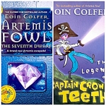 Artemis Fowl + The Legend of Captain Crow's Teeth
