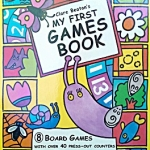 My First Games Book