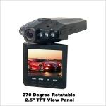 กล้องติดรถยนต์ Car camera รุ่น F198 ราคาถูก 390 บาท