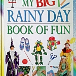 My Big Rainy Day Book of Fun
