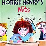 106 Horrid Henry's Nits