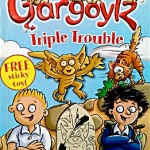 Gargolyz Triple Trouble