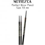 Merrez'ca Perfect Brow Pencil