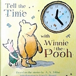 Tell the Time with Winnie the Pooh