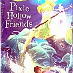 Disney Fairies Pixie Hollow Friends Chapter Collection 8 books by Disney
