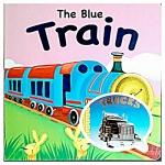 The Blue Train + Trucks