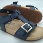 รองเท้าเด็กเพื่อสุขภาพทาลอน รุ่น C0301 NAVY