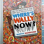 Where's Wally Now? เล่มที่ 2
