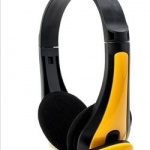 หูฟัง Stereo Headphone