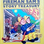 Firemen Sam's Story Treasury