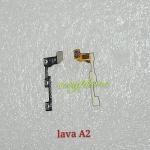 แพรสวิท ปิด-เปิด + เร่งเสียง lava A2