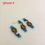 แพรปุ่มโฮม iPhone 5G