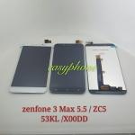 LCD zenfone 3 Max 5.5 // ZC553K / X00DD