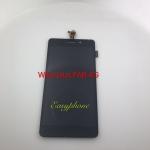 LCD Wiko Plus FAB 4G
