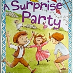 Toy Stories: Surprise Party and other stories