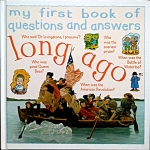 y First Book of Questions and Answers - Long Ago