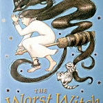 The Worst Witch Save the Day
