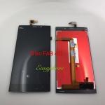 LCD Wiko FAB 4G