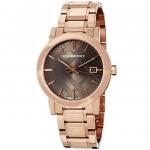 นาฬิกาข้อมือ Burberry รุ่น BU9005