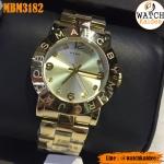 นาฬิกาข้อมือ Marc jacobs รุ่น MBM3182
