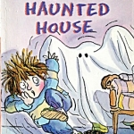 206 Horrid Henry's Haunted House