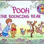 Pooh the Bouncing Bear