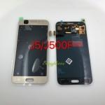 Samsung galaxy J5 J500F ( งานแท้ ) / สีขาว、สีดำ、สีทาง