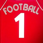 Football 1 The Ultimate Guide