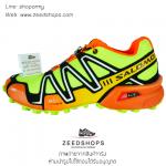 รองเท้า salomon speedcross 3 CS ตอง - ส้ม