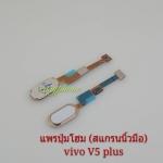 แพรปุ่มโฮม (สแกนนิ้วมือ) Vivo V5Plus