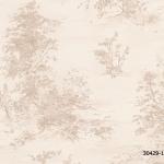 วอลเปเปอร์ลาย ต้นไม้ ธรรมชาติ สีชมพูอ่อน (สีหลัก)