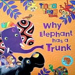 Why Elephant has a Trunk?