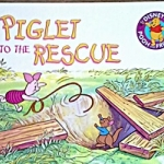 Piglet to the Rescue