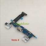 แพรตูชาร์ท Samsung Galaxy Note 4 // N910