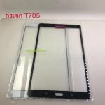 กระจก Samsung T705 มีสี ดำ,ขาว