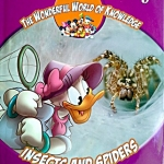 Wonderful World of Knowledge - Insects and Spiders