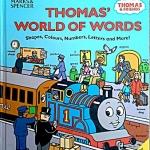 Thomas's World of Words