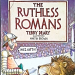 Horrible History - The Ruthless Romans