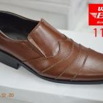 รองเท้าทางการสีน้ำตาล 1969-Brown