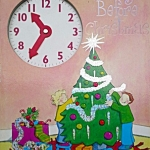 Tell the Time The Night Before Christmas