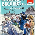 The Diamond Brothers: Two of Diamonds