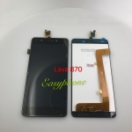 LCD Lava 870