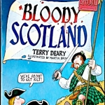 Horrible History - The Bloody Scotland