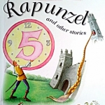 Five Minute Stories: Rapunzel and other stories