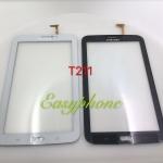 ทัสกรีน Samsung T210 / T211 【 GalaxyTab 3 】