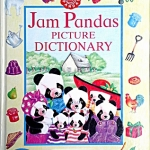 Jam Pandas Picture Dictionary