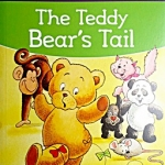 The Teddy Bear's Tail (Enid Blyton: Star Reads Series 5)