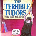 Horrible History - The Terrible Tudors