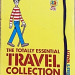The Totally Essential Travel Collection